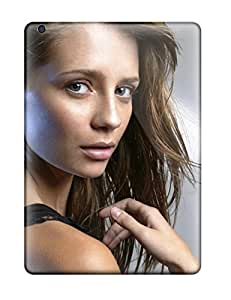 Special Design Back Girl Celebrity Beautiful Mischa Barton People Celebrity Phone Case Cover For Ipad Air