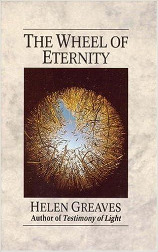 Amazon.com  The Wheel of Eternity (9780854351923)  Helen Greaves  Books 4187726e3e