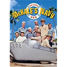 McHale's Navy - Season One (1962)
