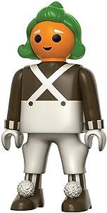 Funko Willy Wonka & The Chocolate Factory Oompa Loompa Playmobil Vinyl Figure