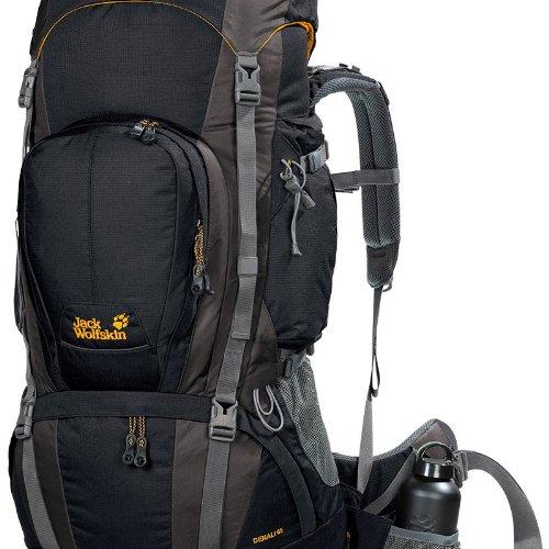 Jack Wolfskin Highland Trail 35 Liter black Größe Unisize