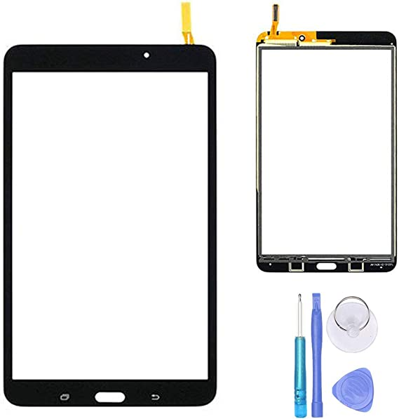Touch Screen Digitizer for Black Samsung Galaxy Tab 4 8.0 Wifi SM-T330