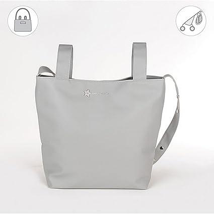Pasito a Pasito - Bolsa panadera o bolso para silla de paseo ...