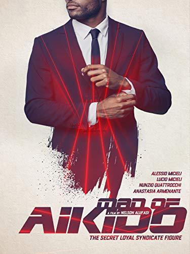 Man of Aikido