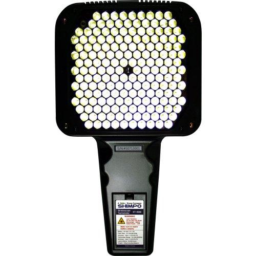Shimpo ST-5000 Dual LED Stroboscope & Laser Tachometer