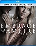 Embrace Of The Vampire (2013) BD+DVD [Blu-ray]