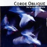 Per Le Strade Ripetute by Corde Oblique
