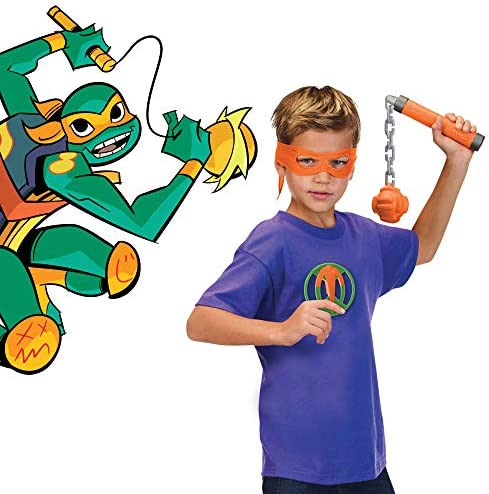 Amazon.com: Trajes TMNT, Estándar: Toys & Games