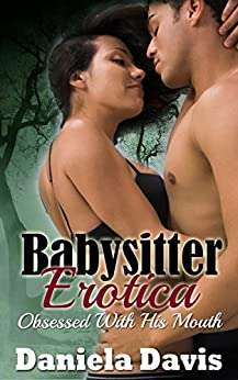 erotic babysitter sex stories