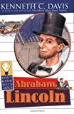 Don't Know Much about Abraham Lincoln, Kenneth C. Davis, 0064421279