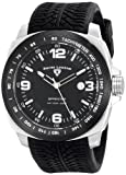 "Swiss Legend Men's 21045-01-BB ""Sprinter"" Stainless Steel Watch"