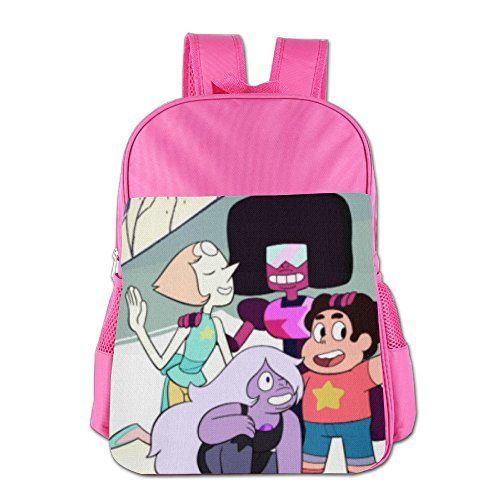 (Steven Universe Season 2 Children School Backpack)