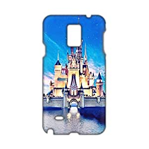 Angl 3D Case Cover Beautiful Castle Phone Samsung Galaxy S6