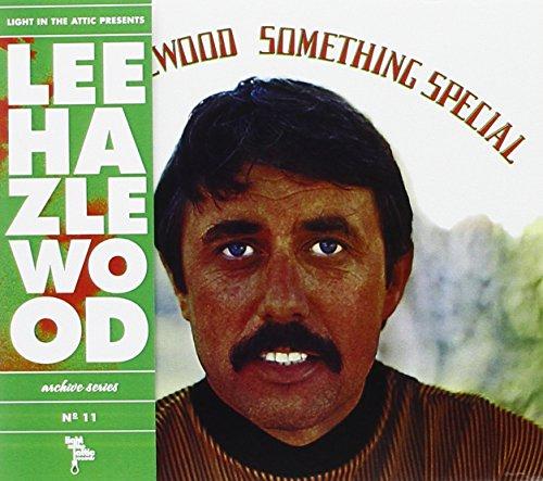 Lee Hazlewood-Something Special-REMASTERED-CD-FLAC-2015-NBFLAC Download