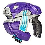 BOOMco. HALO Covenant Plasma Overcharge Type-25 Blaster, Blue