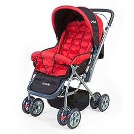 Best Starshine Stroller/Pram, Easy Fold for 0-3 Years Baby