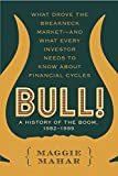 Bull! : A History of the Boom, 1982-1999: What drove the Breakneck Market--and What Every Investor Needs to Know About Financial Cycles