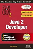 Java 2 Developer, Alain Trottier and Ed Tittel, 078972992X
