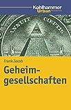 Geheimgesellschaften, Jacob, Frank, 3170263250