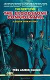 The First Synn: the Bloodstone Confidential, Teel Glenn, 1492953040