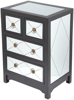 Mirror Chest Bedroom Dresser  - the best bedroom dresser for the money