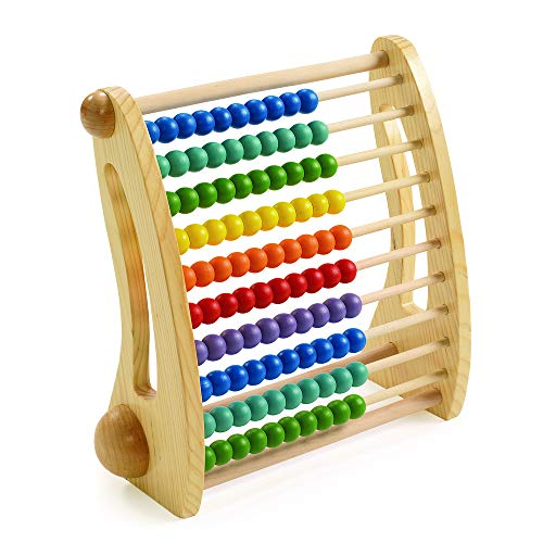 Excellerations ABACUS2 - Abaco de madera