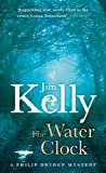 The Water Clock by Jim Kelly front cover