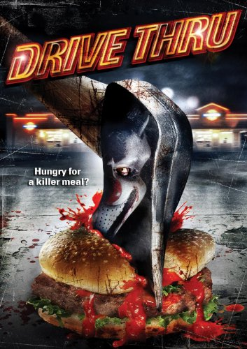 Drive (Scary Clown Movie)