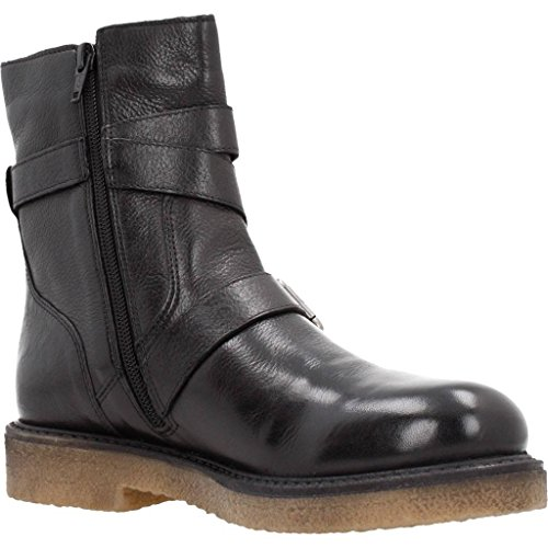 chaussures LUMBERJACK motards Black CB001 de 001 B01 SHARON SW37201 rrvzwx
