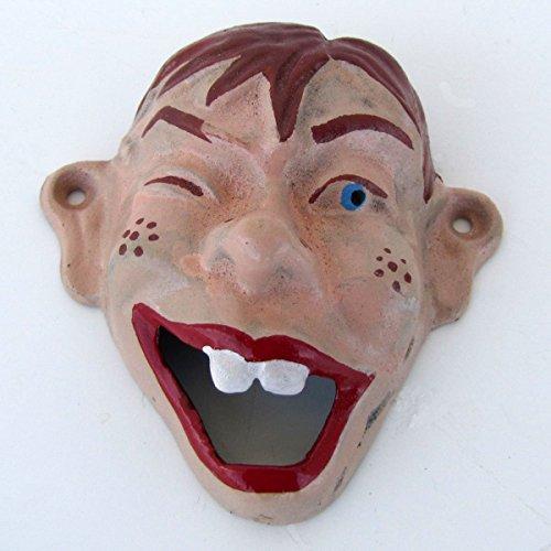 Vintage Howdie Marionette Bottle Opener product image
