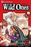 Wild Ones, Rinko Ueda, 1421516012
