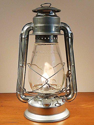 Hurricane Lantern by WT Kirkman - Little Champ - 12 (Hurricane Kerosene Lamps compare prices)