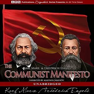 The Communist Manifesto Audiobook
