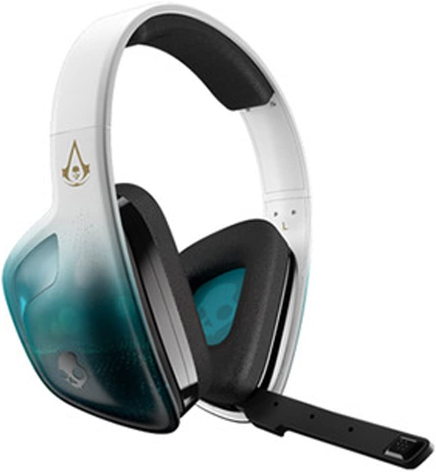 Skullcandy SLYR Gaming Headset, Assassins Creed 4 (SMSLFY-421)