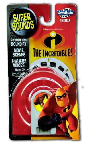 Super Sounds The Incredibles Reels