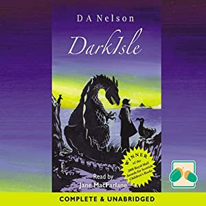 DarkIsle Audiobook