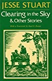img - for Clearing in the Sky book / textbook / text book