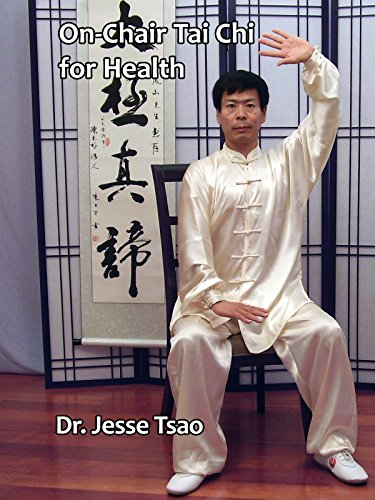 On-Chair Tai Chi for Health by
