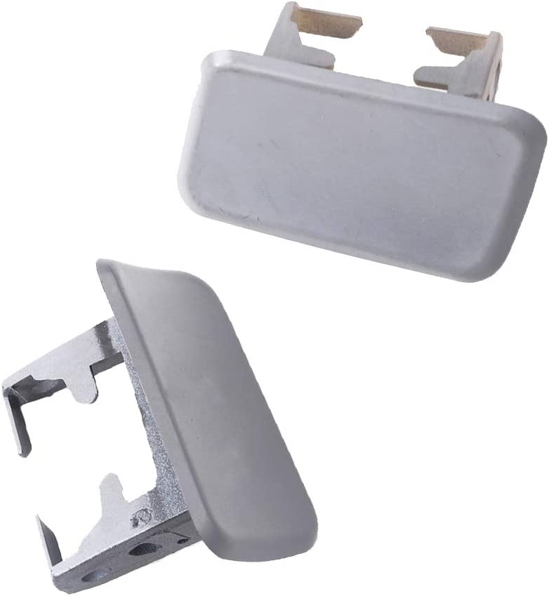 w// or w//o M Package Side Cover X3 04-10 REAR BUMPER SUPPORT RH