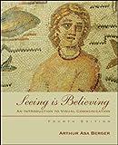 Seeing Is Believing (B&B Journalism)