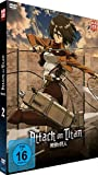 Attack on Titan - DVD 2 [Limited Edition]