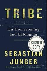 Tribe Lib/E: On Homecoming and Belonging Audio CD