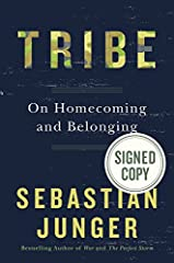 "We have a strong instinct to belong to small groups defined by clear purpose and understanding--""tribes."" This tribal connection has been largely lost in modern society, but regaining it may be the key to our psychological survival. Decades b..."