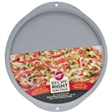 Wilton Recipe Right 14.25 Inch Pizza Pan - Best Reviews Guide
