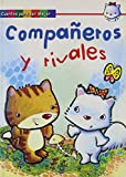 img - for Companeros y rivales / Partners and Rivals (Spanish Edition) book / textbook / text book