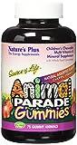Nature's Plus AP Gummies Assorted Tablets, 75 Count