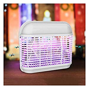 Dalovy Electric Mosquito lamp Mosquito Killer Repeller Insect Electric Shock Repellent Energy Saving Mosquito Lamp LED…
