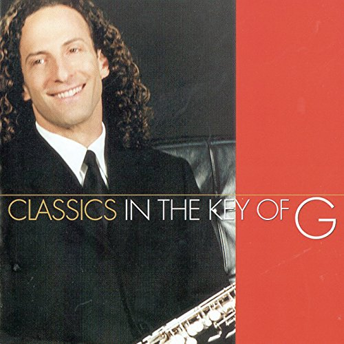 Classics In The Key Of G - Classic G