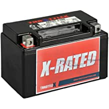 ThrottleX Batteries - ADZ10S - AGM Replacement Power Sport Battery