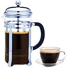 French Press - Coffee Press By Mixpresso (8 Cups, 34 oz.)